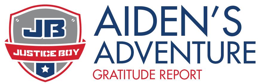Aiden's Adventure